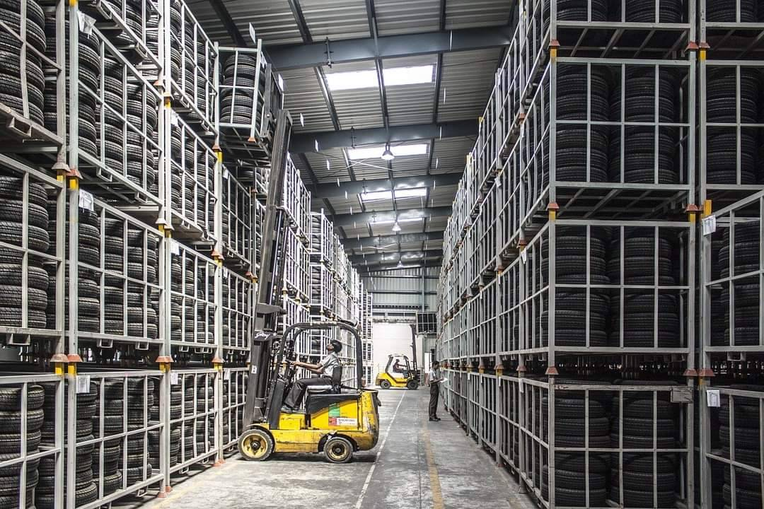 Thailand warehouse management solutions